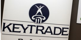 Keytrade Bank ziet aantal klanten toenemen