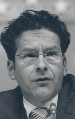 Jeroen Dijsselbloem (PvdA).