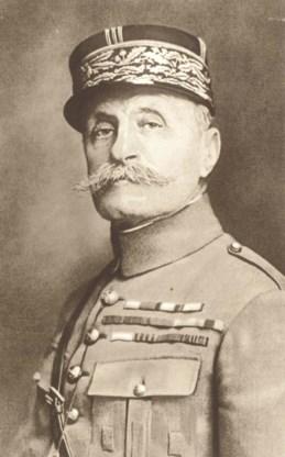 Waarom maarschalk Foch een plein in Leuven kreeg (en het hem nadien weer afgepakt werd)<br><i>DE HOOFDROLSPELERS</i>