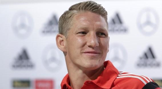 Schweinsteiger: 'Ploeg met slimste coach wint titel'