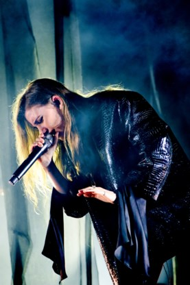 REVIEW. Lykke Li (***) Droefenis is (g)een troef