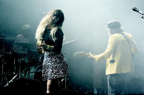 REVIEW. Angus & Julia Stone (***) Bloemetjesrock