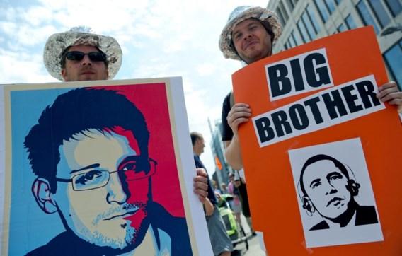 Negen op tien door NSA geviseerde internetgebruikers zijn gewone mensen