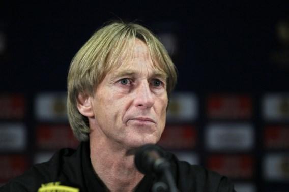 Adrie Koster wordt bondscoach Jong Oranje
