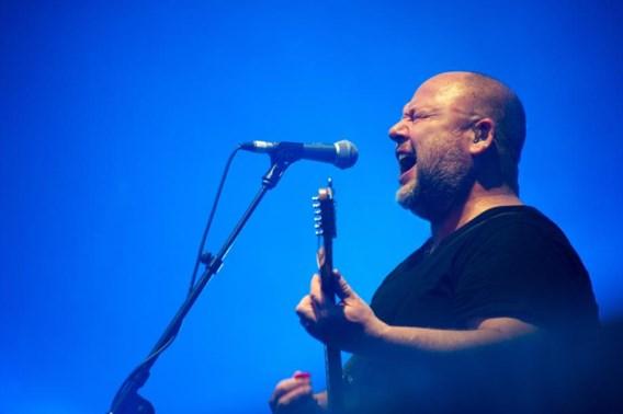 REVIEW. Pixies (****) Bouwvakkers uit een ander universum