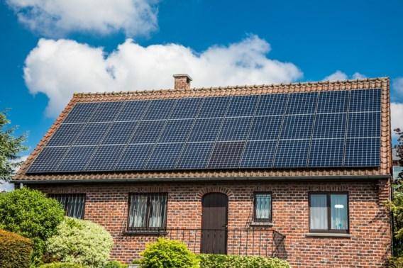 Energiefactuur derde hoger door groene stroom