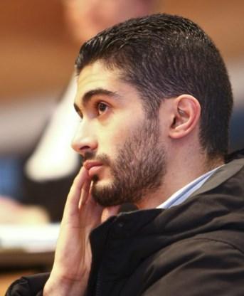 Youssef Rahimi.