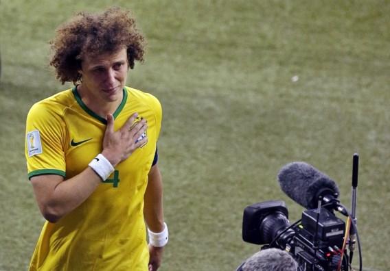 Luiz: 'Sorry aan alle Brazilianen'