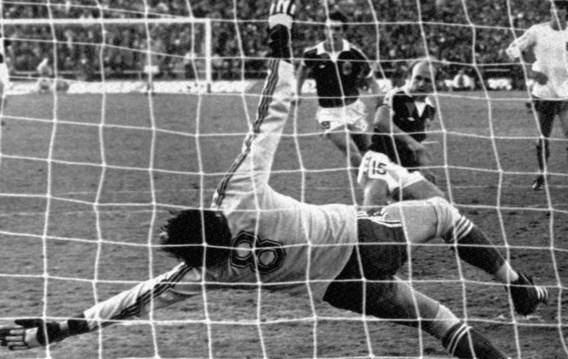 Schotland-Nederland: 3-2 (Argentinië, 1978)