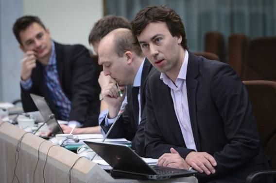 Parlement krijgt geen rol in keuze EU-commissaris