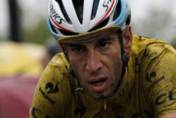 Nibali: 'Contador? Tour duurt nog lang'