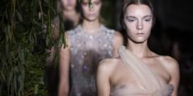IN BEELD. Couture voor moderne godinnen bij Valentino
