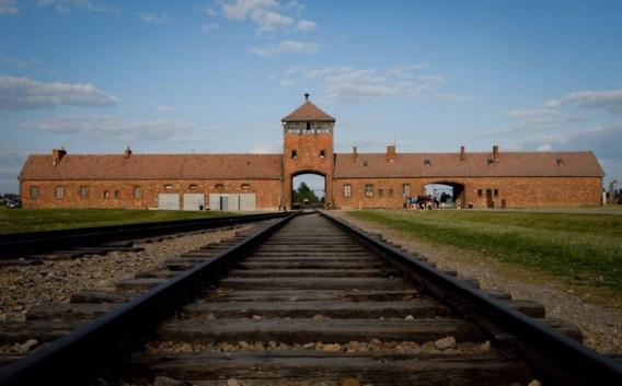 Birkenau, ook bekend als Auschwitz II, waar de gaskamers stonden.