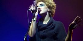 REVIEW CACTUS Massive Attack (*****) Britse trip hoppers tekenen voor majestueus hoogtepunt