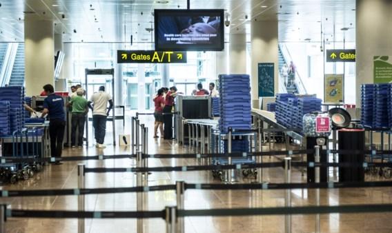 Zijn er nog verschillen tussen Brussels Airlines en Ryanair?