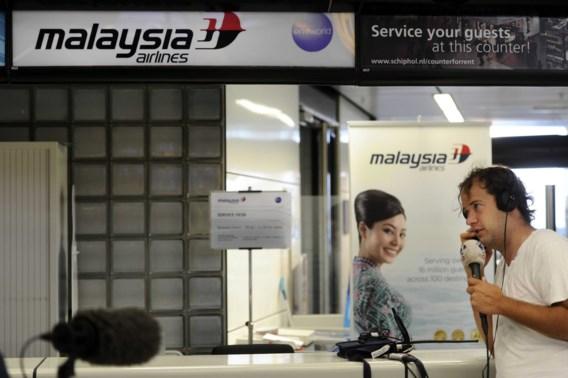 'Kan catastrofaal zijn voor Malaysia Airlines'