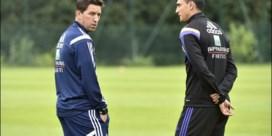 Besnik Hasi: 'Anderlecht is niet klaar'
