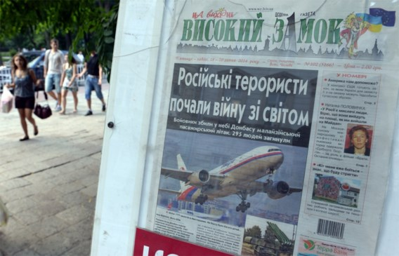 Passagiersvliegtuigen vaker neergehaald