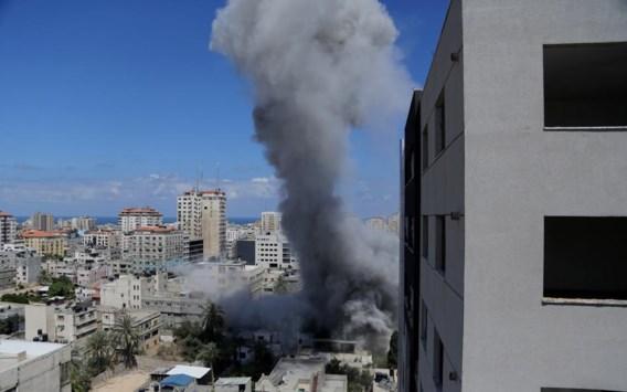 Netanyahu dreigt grondoffensief nog 'significant' uit te breiden