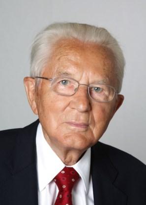 Oprichter Aldi overleden