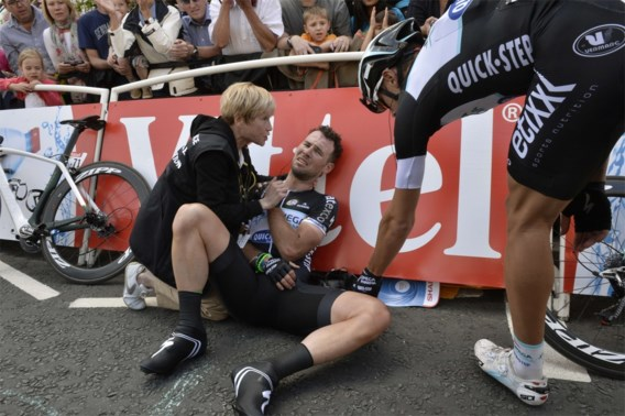 "Mark Cavendish: ""Ik mis de Ronde van Frankrijk"""