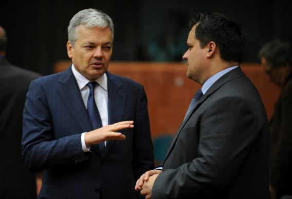 Voormalig Nederlands minister financieel topman KPN