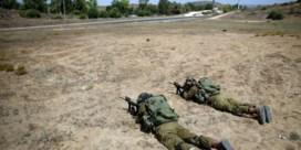 Als Israël de burgers van Gaza 'waarschuwt'