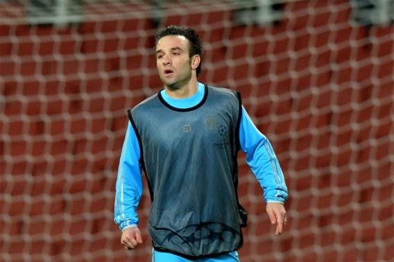 Valbuena verlaat Marseille en kiest voor Russisch geld