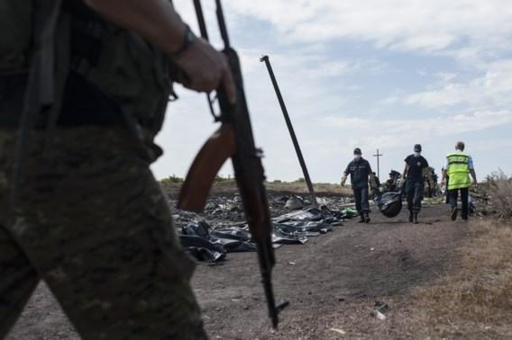 VS publiceren 'bewijs' tegen separatisten