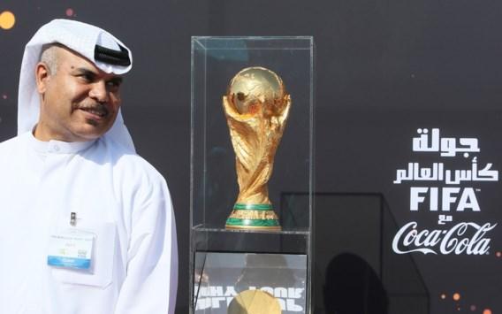 FIFA-rapport over WK-toewijzingen Rusland en Qatar weer uitgesteld