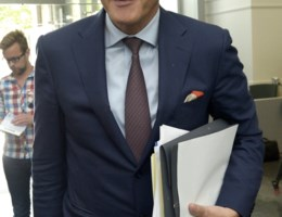 Kris Peeters verwacht snel Vlaamse regering
