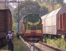 Lichamen MH17 zijn op veilig grondgebied