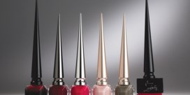 Louboutin lanceert luxueuze nagellaklijn
