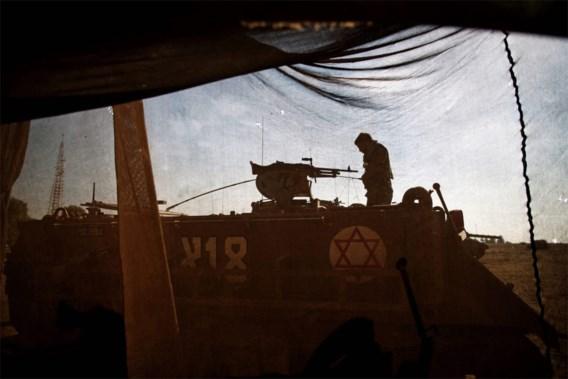 Netanyahu: 'We gaan door tot ons doel bereikt is'