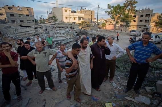 'Waar moeten de Gazanen heen?'
