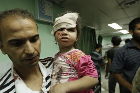 'Israël 17 keer gewaarschuwd over vluchtelingen in de school'