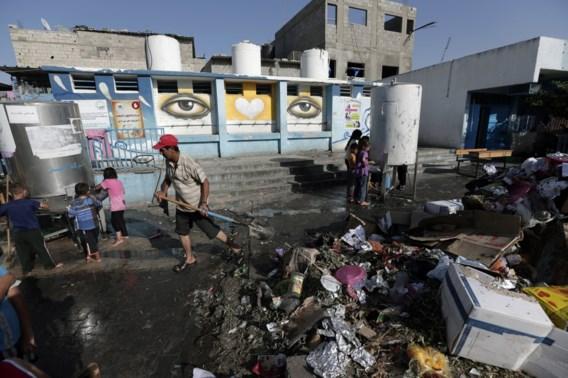 Israël: 'Zullen ons verontschuldigen als we verantwoordelijk zijn'