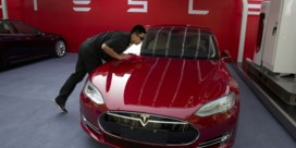 Panasonic en Tesla bouwen samen fabriek