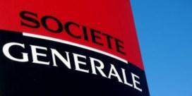 Société Générale opnieuw op winstniveau 2010