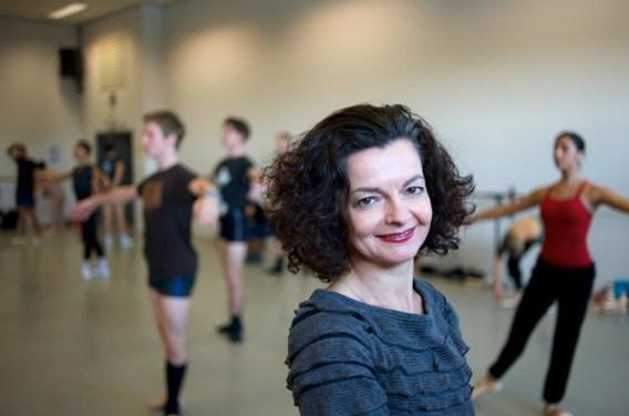 Assis Carreiro, niet langer bij Ballet van Vlaanderen.