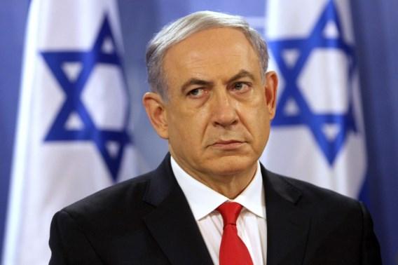 Israël en Hamas akkoord met bestand van 72 uur