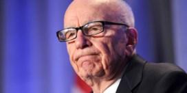 Rupert Murdoch trekt bod op Time Warner in
