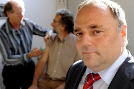 Marc Van Ranst en Joods Actueel in de clinch: 'Laat mijn grootouders hierbuiten'