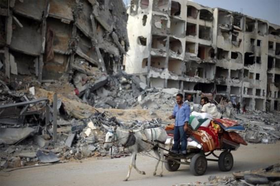 Dodentol in Gaza stijgt nog naar 1.875