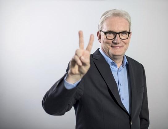Van Den Driessche: 'Ik bewerkte zelf Wikipedia-profiel'