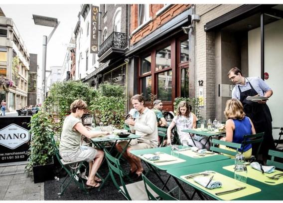 Bekend Hasselts restaurant sluit de deuren