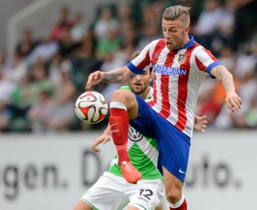 Toby Alderweireld verkiest een uitleenbeurt boven een definitief vertrek bij Atletico Madrid.
