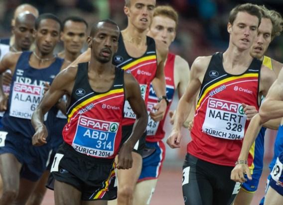 Bashir Abdi wordt vijfde in 10 kilometer
