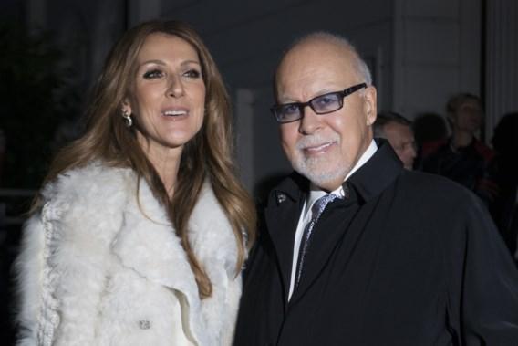 Céline Dion last carrièrepauze in voor zieke echtgenoot