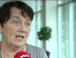 Besmette Deense worst niet in België